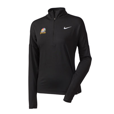 NBC Sports Ladies Nike Jacket