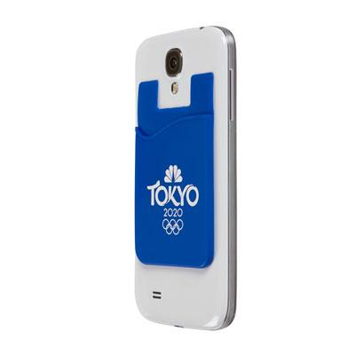Tokyo 2020 Phone Wallet