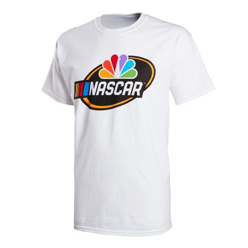 NBC NASCAR T-Shirt
