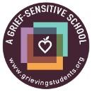 Grief-Sensitive Schools Cling/Decal