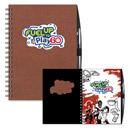 Pigskin Notebook