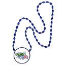 Football Rally Beads