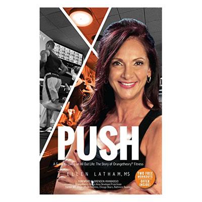 PUSH BOOK - (OT-BOOK)
