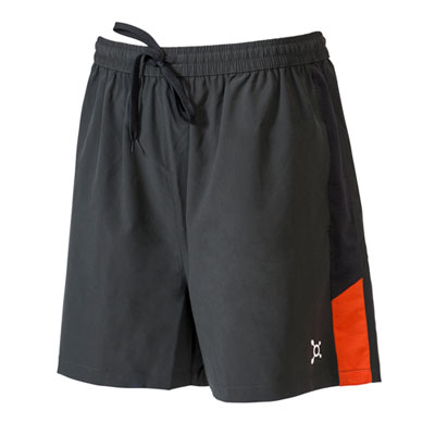 Training Short Gray