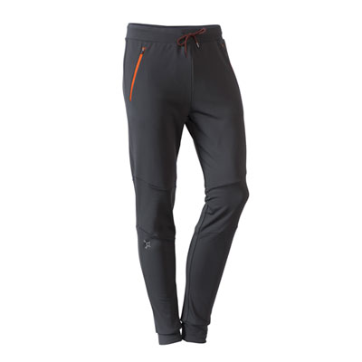Training Pant Gray
