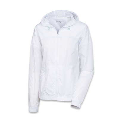 Light Weight Hooded Jacket
