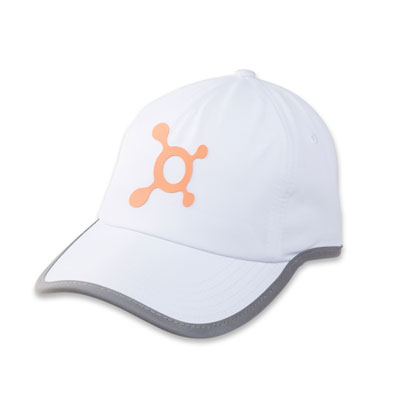 Performance Hat with Reflective Trim