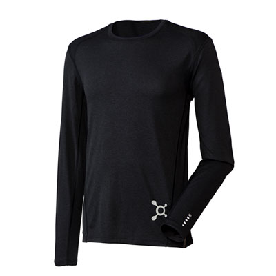Performance Knit Long Sleeved Tee