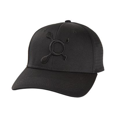 Run Cool Mesh Back Hat