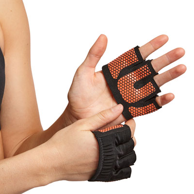 All Out Training Gloves