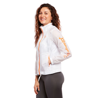 Signature Run Jacket