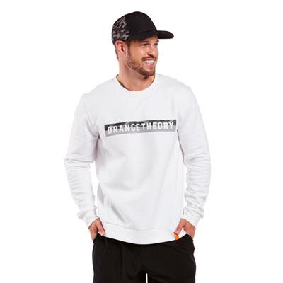 Signature Crew Sweatshirt