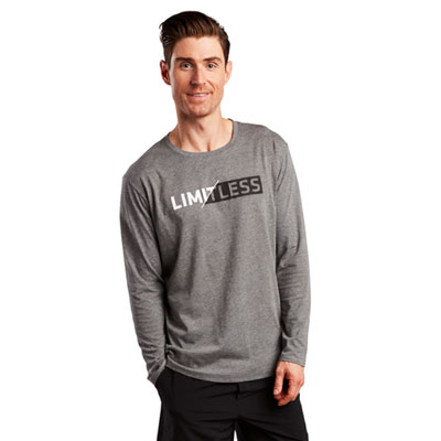 Limitless Long Sleeve Tee
