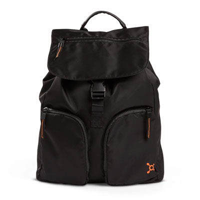 On the Go Mini Backpack