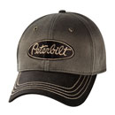 Washed Canvas Hat