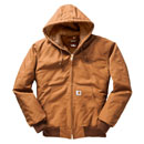 Carhartt® Thermal-Lined Work Jacket