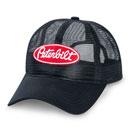All Mesh Black Hat