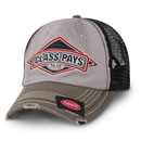 Class Pays Mesh Hat