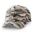 Weathered Camo Hat