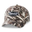 Bonz Camo Twill Hat