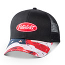 Flag Bill Hat