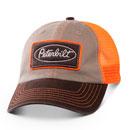 Blaze Orange Mesh Hat