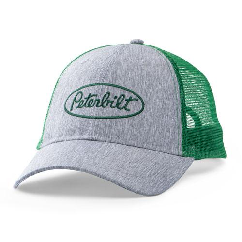 74c5f3add Suiting Mesh Hat | Peterbilt Store