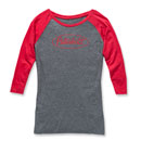 Ladies' Raglan T-shirt