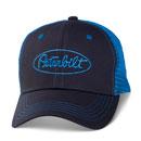 Contrast Mesh Hat