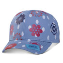 Girls' Flower Power Hat