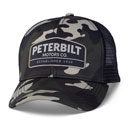 Motors Co. Camo Mesh Hat