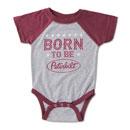Rabbit Skins™ Infant Baseball Body Suit