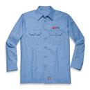 Red Kap® Ripstop Work Shirt