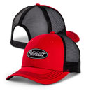 Brimstone Trucker Hat