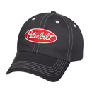 Value Charcoal Chino Twill Hat