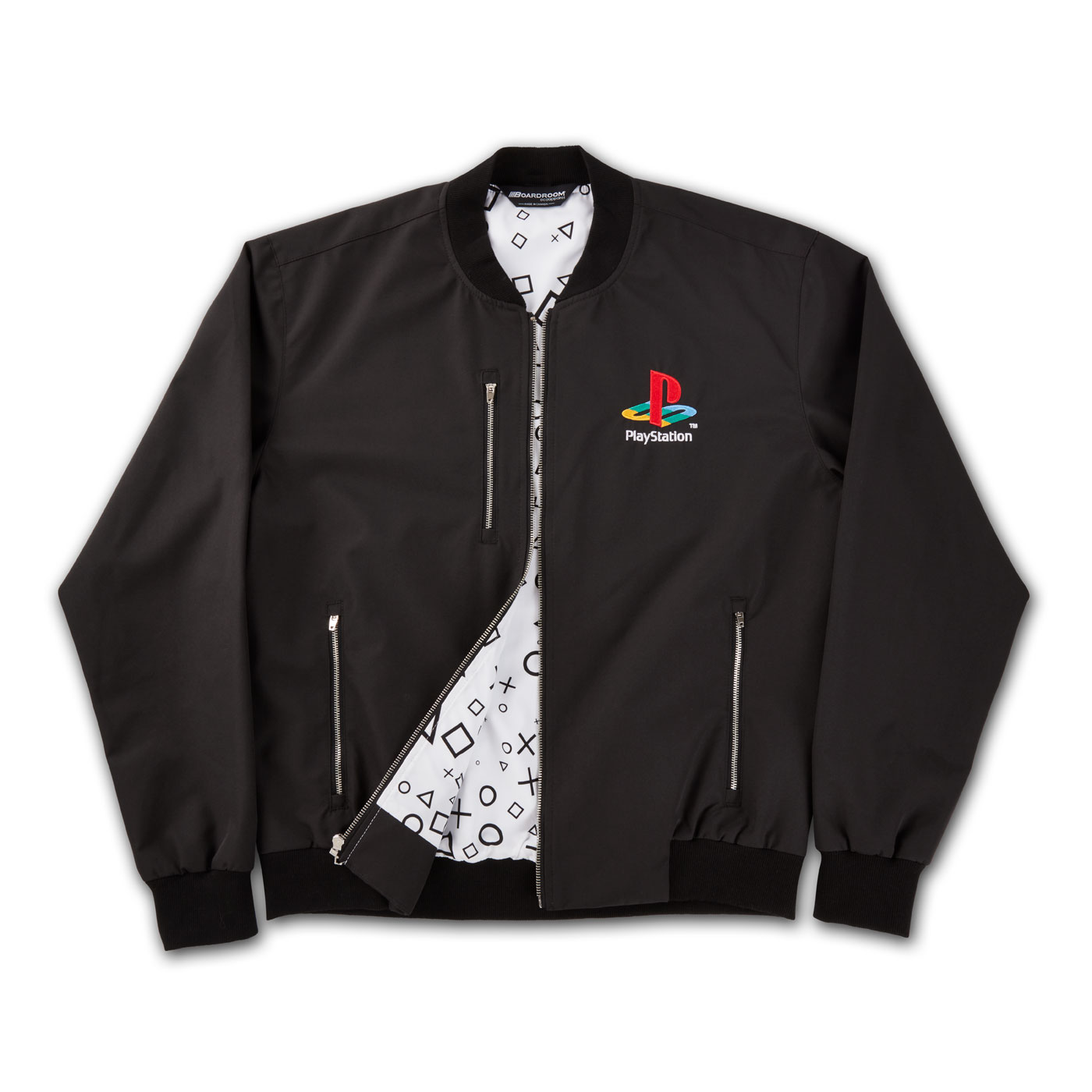 Bomber Jacket | PlayStation Gear