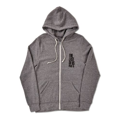 The Last of Us Part II Hoodie