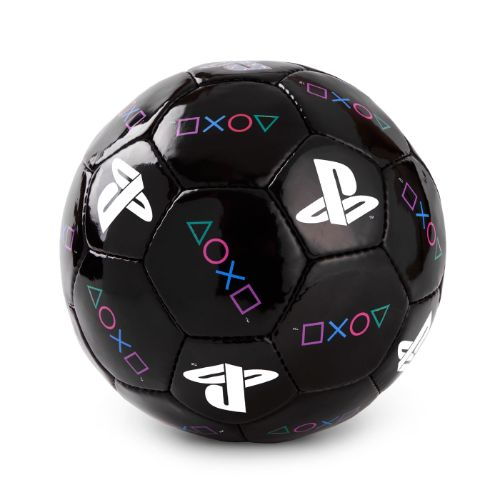 PlayStation® Multicolored Soccer Ball