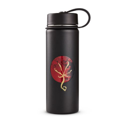 Bloodborne Beast Rune Water Bottle