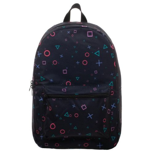 Symbols Fizz Backpack