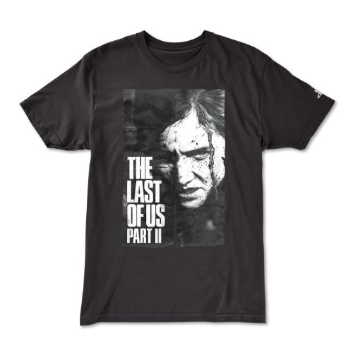 The Last of Us Part II Ellie T-Shirt