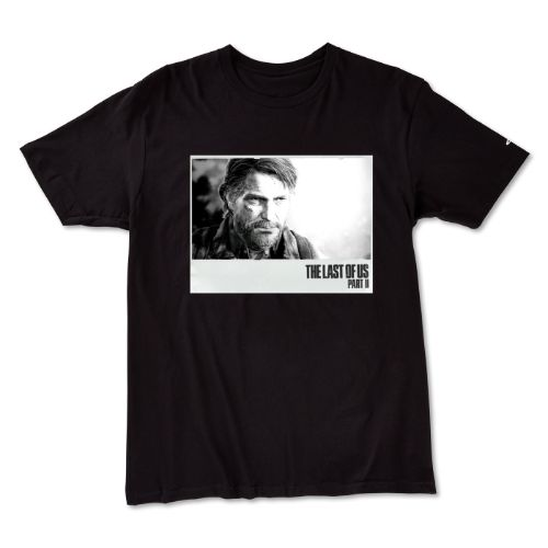 The Last of Us Part II Joel  T-Shirt