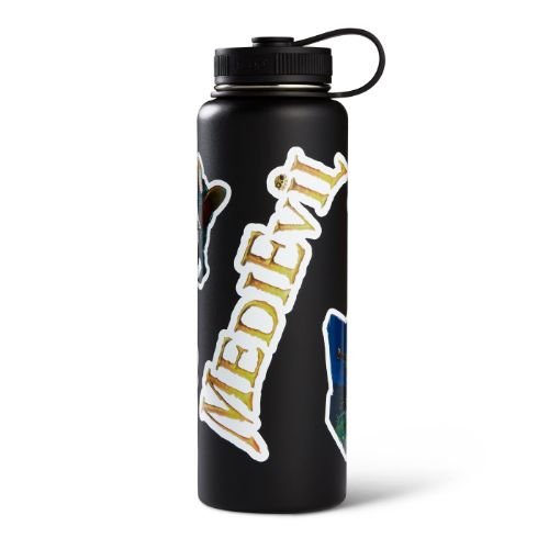 MediEvil Dying of Thirst Water Bottle