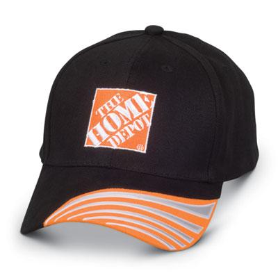 Reflective Wave Hat