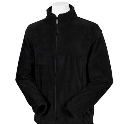 Men's Harriton Fleece Jacket
