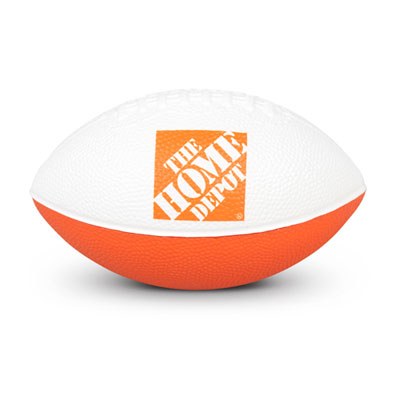 Nerf-style Football