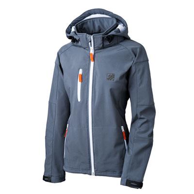 Ladies' Lightweight Rain Jacket