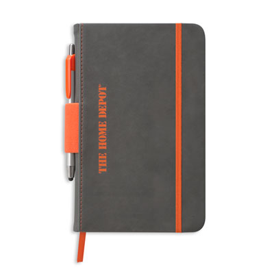 Hard Cover Journal and Pen Set