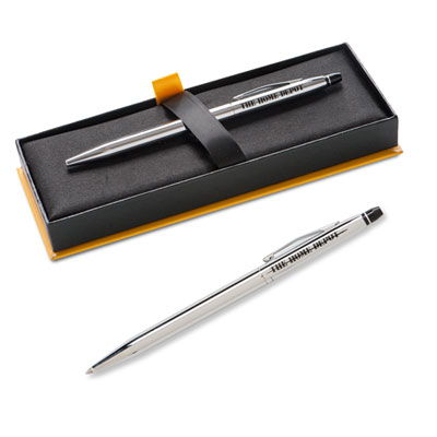 Cross® Click Chrome Pen