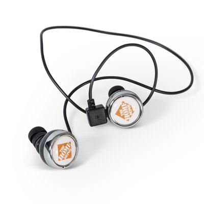ATOM™ Bluetooth® Earbuds